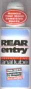 Rear Entry Desensitizing Anal Lube 3.4 oz.