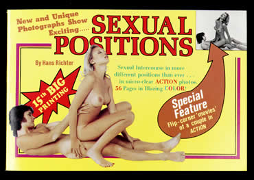 book of sexual positions