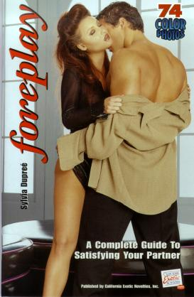 Complete Guide To Foreplay Adult Book