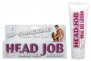 Fruity Oral Sex Lotion