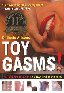 Toygasms Sex Toy Guide