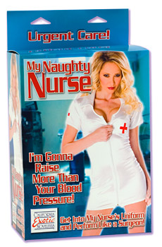 Nurse Sex Doll