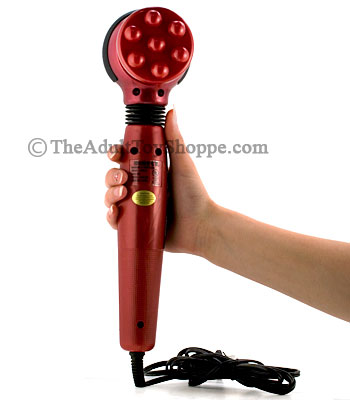 Electric Infrared Massager