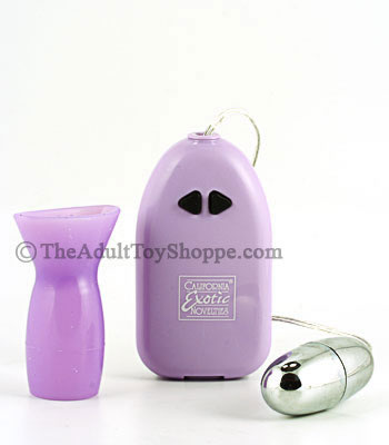 7 Function Silicone Pleaser