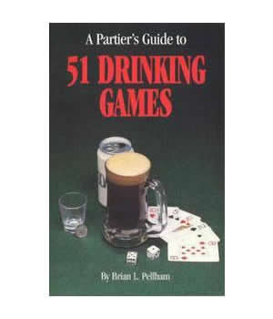 Guide to 51 Drinking Games