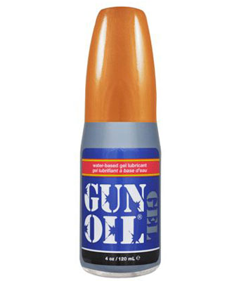 Gun Oil Lubricant for Men